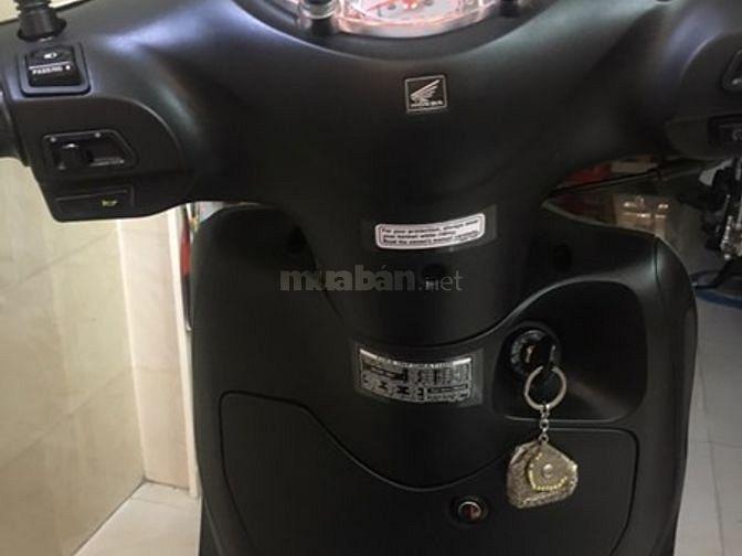 Honda PS 150i nhập thùng nguyên con từ Ý màu Xanh Sport Xe Vip Cọp