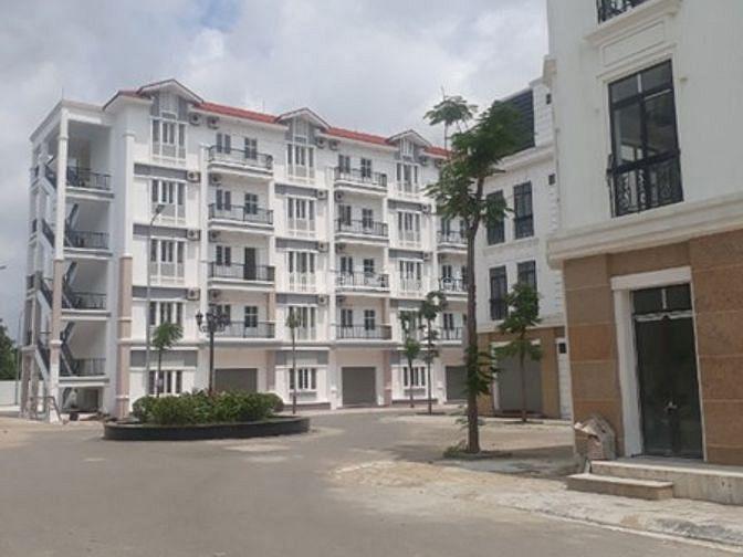Nhượng lại căn góc Tầng 1 Hướng Tây,view nhà xe tại chung cư Hoàng Huy