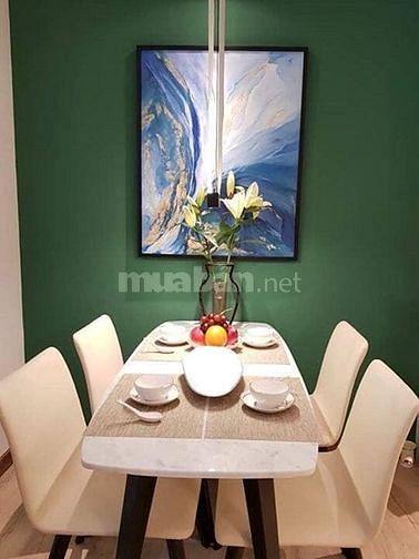 Căn hộ chung cư Risemount Apartment Đà Nẵng bên bờ Sông Hàn thơ mộng