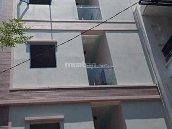 Cho thuê phòng 28m2 đường Nguyễn Cửu Đàm, Quận Tân Phú, thang máy