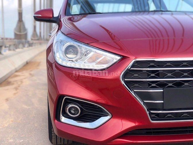 Hyundai Accent 2019 - Số tự động, Xe giao ngay
