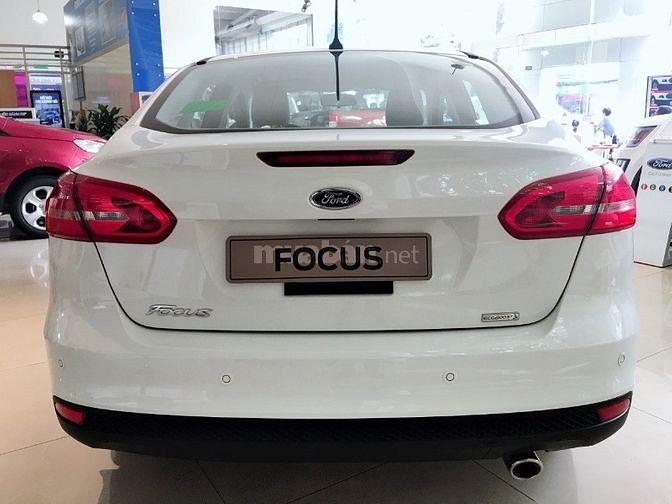 Ford Focus 2019 giá tốt nhất thị trường