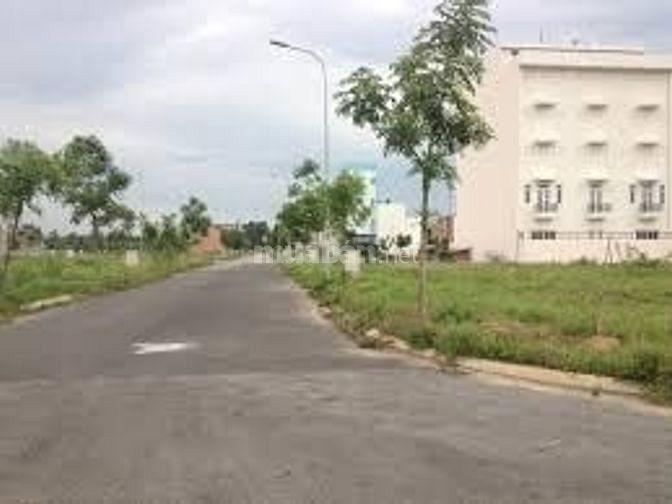 Bán gấp miếng đất diện tích 110m2 phường An Phú Đông Q12