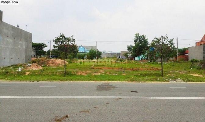 Làm ăn thô lỗ bán gấp lô đất 600m2 ngay trường học, SHR, giá 735tr
