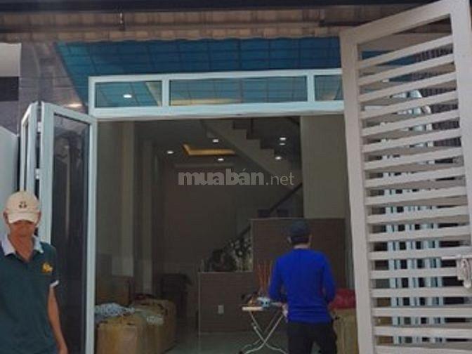 Bán nhà ngay chợ Lã Xuân oai - Lê Văn Việt quận 9 1T2L chỉ 4.35 tỷ
