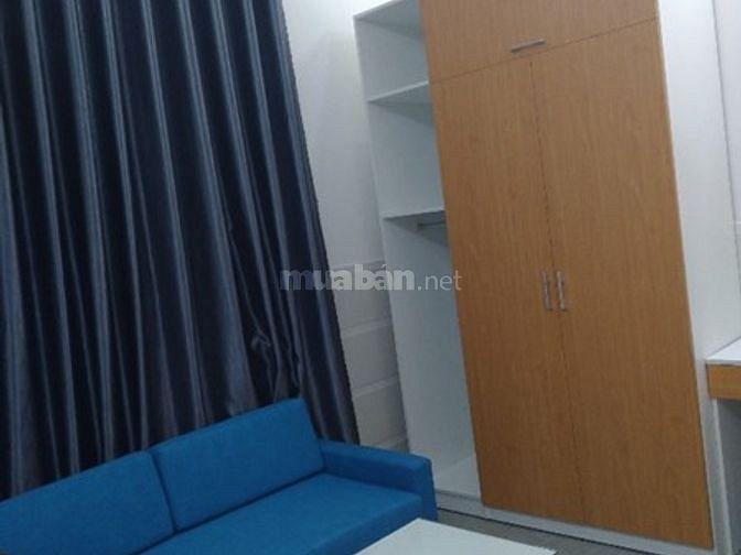 Cho thuê căn hộ studio đủ nội thất Huỳnh Lý- Hải Châu- Đà Nẵng