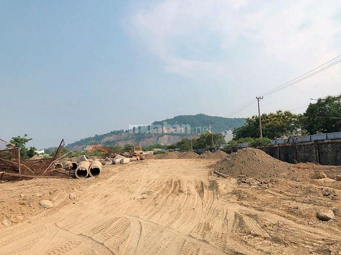 Đất trung tâm Liên Chiểu Đà Nẵng Đối diện Đại Học Duy Tân