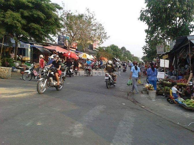 Cần bán đất nền tại thị trấn Chơn Thành, sổ hồng riêng