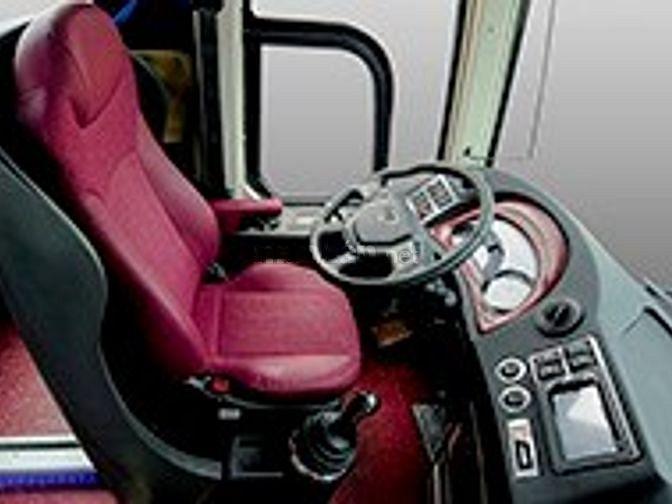 Xe thaco 29 chỗ mẫu mới 2019, xe tb85, xe 29 dài 8m5, xe 29 chỗ thaco
