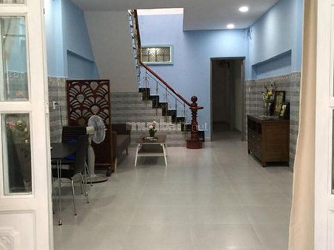 Bán gấp nhà 2 tầng 4.3x18m hẻm Xô Viết Nghệ Tĩnh, đoạn 2 chiều