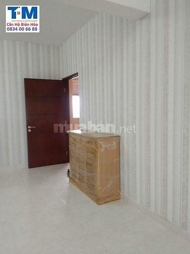 Bán căn hộ Amber Court đầy đủ nội thất 3PN giá 2.8 tỷ
