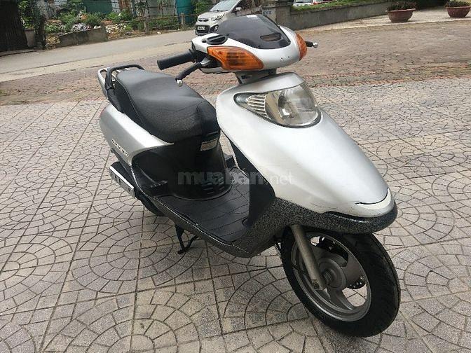 Bán xe Honda Spacy Việt 210 Chính Chủ Sử Dụng Zin 99%