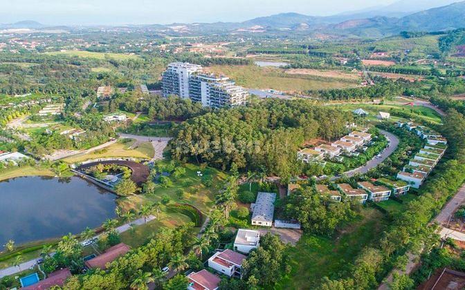 Hot với 3,2 tỷ sở hữu biệt thự villa view hồ của Flamingo Đại Lải