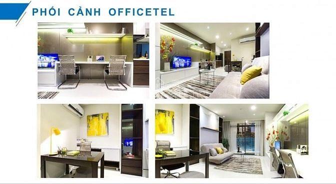 Bán căn 2PN dự án Central Premium MT Tạ Quang Bửu Q8 giá 2ty8 đã VAT