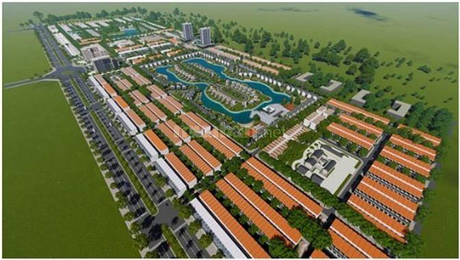 Đất nền Phố Nối chỉ từ 11tr/m2, giao thông thuận lợi, tiện ích đầy đủ