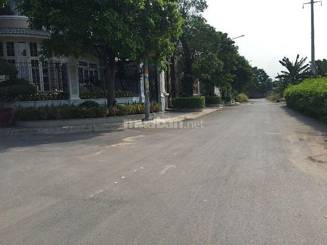 Đất Khu Biệt Thự Phú Nhuận 10x20m, lô K8 đường 30m