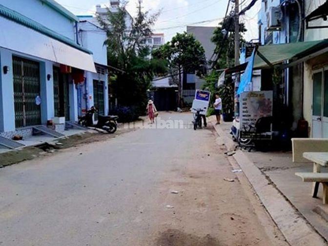 Bán đất hẻm ô tô đường 36 P.Linh Đông 275m2