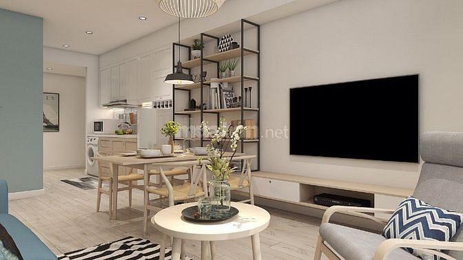 Marina suites căn hộ biển cao cấp đáng sống nhất TP NHA TRANG