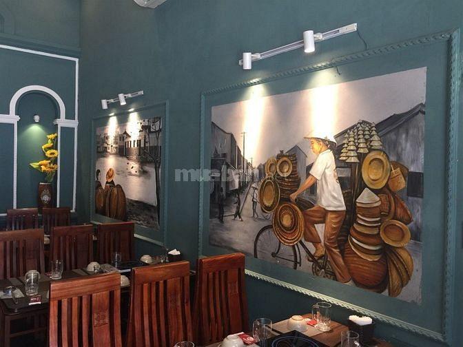 Bán nhà Mặt phố Hàng Bồ, quận Hoàn Kiếm, 35m2, MT 4m, đang Kinh doanh