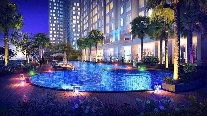 Bán căn hộ chung cư tại Lovera Park  Vị trí: KDC Phong Phú 4