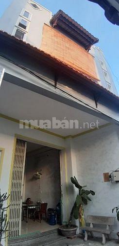 Bán nhà 2 tầng kiệt Phan Bội Châu, phường Tân Thạnh, Tam Kỳ, Quảng Nam