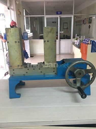 Cần bán Máy vô phe YU HSING và máy quấn xuyến RW100-MINI