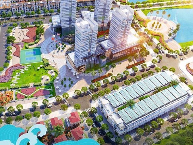 VENUS GARDENIA- đất nên ven biển trung tâm Đồng Hới giá từ 15tr/m2