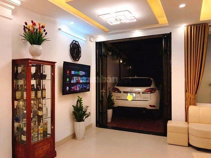 Cần bán gấp nhà phố Xuân Đỉnh 44m 5t ô tô chánh kinh doanh chỉ 4.1 tỷ.