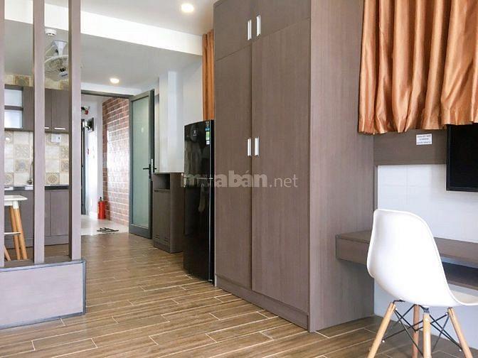 Cho thuê căn hộ VCN PARK trung tâm TP Nha Trang