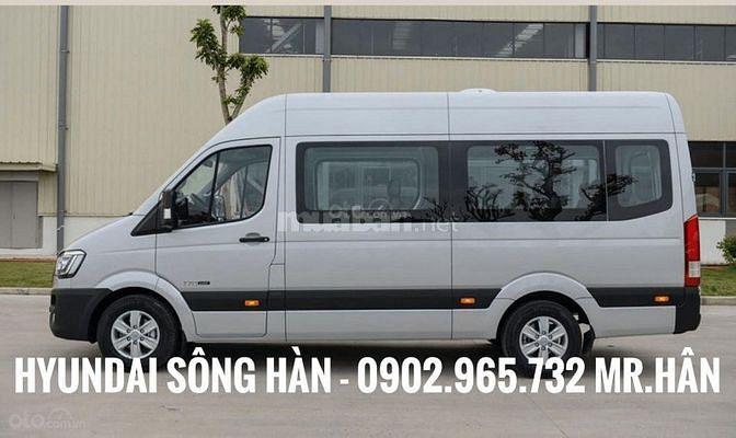 Bán Hyundai Solati 2019 tại Đà Nẵng, liên hệ: Mr. Hân