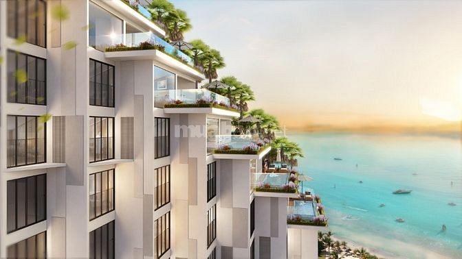 Căn hộ chung cư Đẳng Cấp 5 sao chỉ 850 triệu/căn đã VAT, TP Phan Thiết