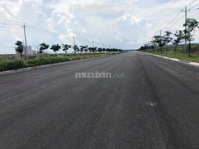 Đất nằm trong KCN Minh Hưng Hàn Quốc 2000m2 giá chỉ 550 triệu