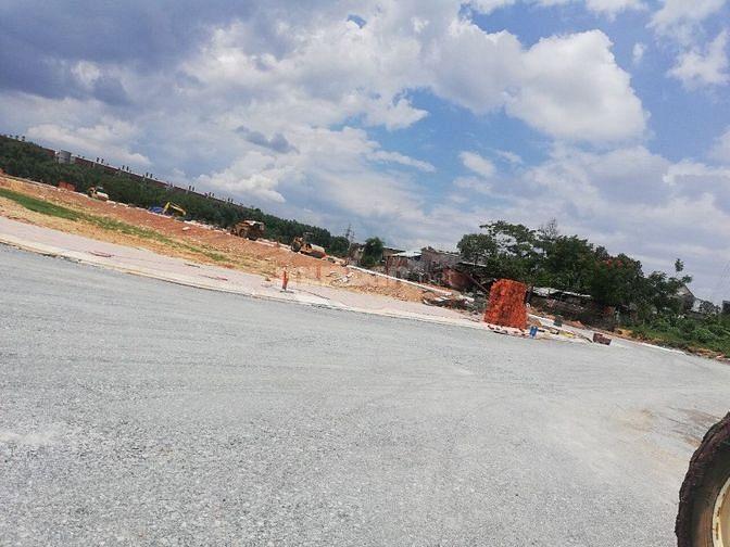 Cần bán lô đất 2 mặt tiền diện tích 2000m2 giá chỉ 500 triệu