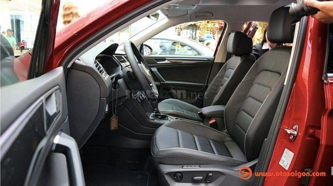 SUV ĐỨC 7 Chỗ Dưới 2 Tỷ, Ngon Ko Thua Mercedes, Audi. Full Option