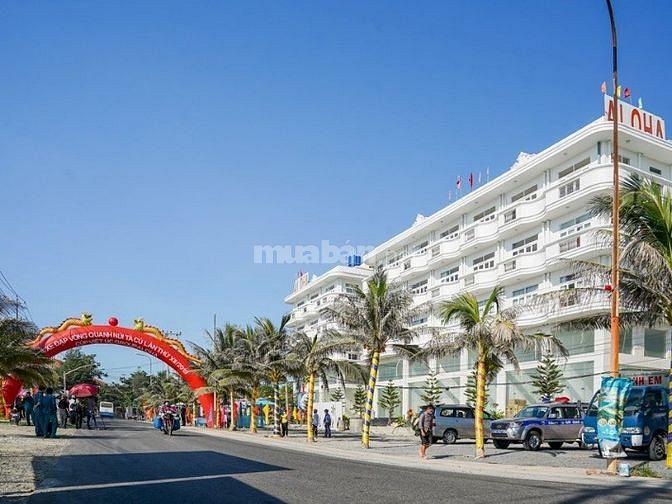 Mở bán shophouse và hometel Aloha Beach Village ngay hôm nay