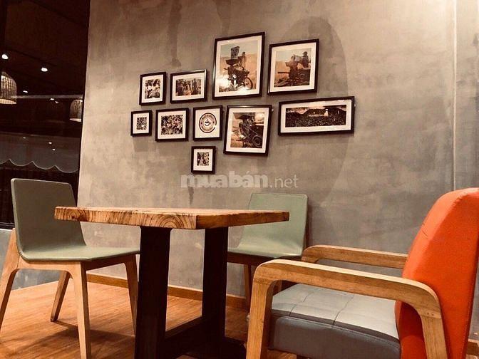 Sang Quán Cafe Coffee Koji 210m2 797 Nguyễn Xiển Quận 9