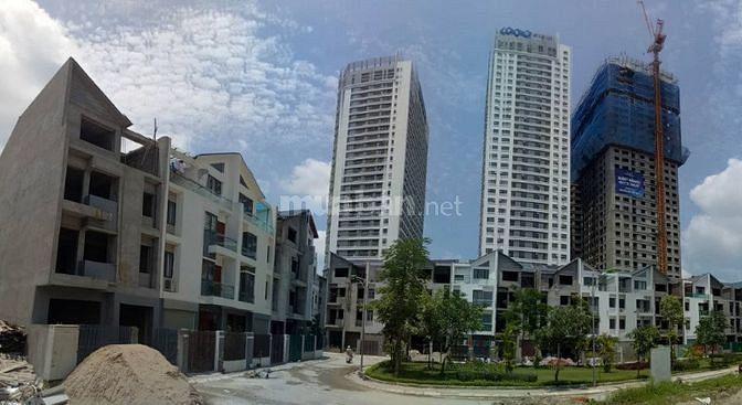 Bán căn liền kề tại dự án FLC Garden City Đại Mỗ 98 m2