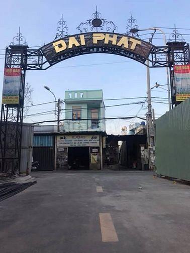 KDC Song Minh thới An- lê văn khương , phường thới an , quận 12