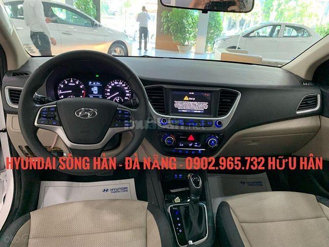 Bán Hyundai Accent 2019 Đà Nẵng - Quảng Nam, Giá Cực ưu đãi !