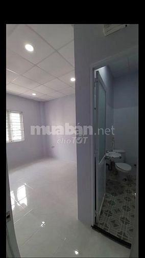 Cho thuê nhà 55/36 Trần Đình Xu, 1 lầu (2PN), hẻm 5m thông Ng.C.Chân