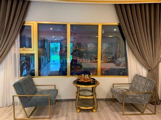Hãy sở hữu ngay căn hộ 7 sao dát vàng đầu tiên tại Việt Nam.