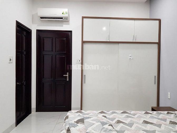 Cho thuê nhà 4 phòng ngủ khép kín gần cầu Rông