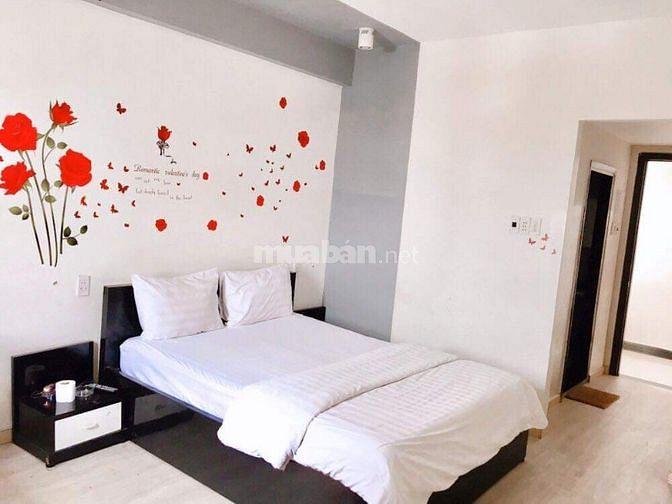 Cho thuê phòng khách sạn 2 sao đầy đủ tiện nghi