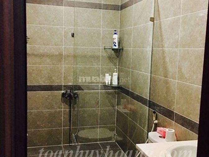 Cho thuê nhà đẹp gần Vincom 3 pn khép kín giá 18 triệu