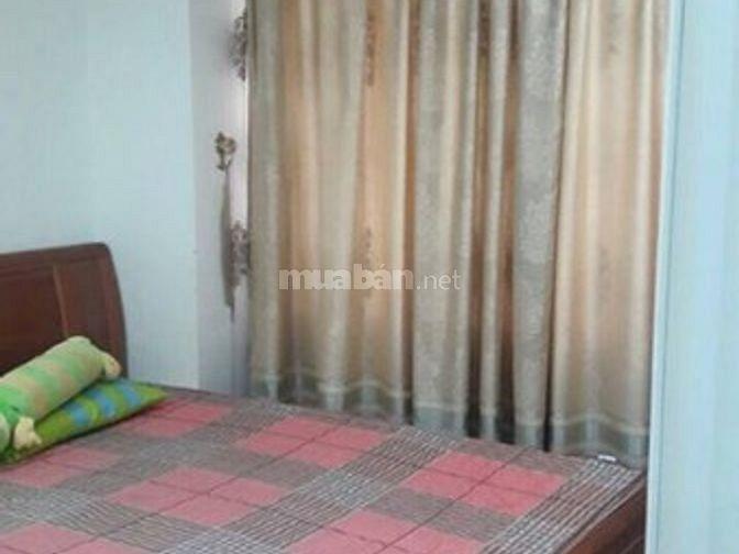 Cho thuê căn hộ 3 ngủ full đồ CT18 KĐT Việt Hưng, Long Biên. Giá: 7tr