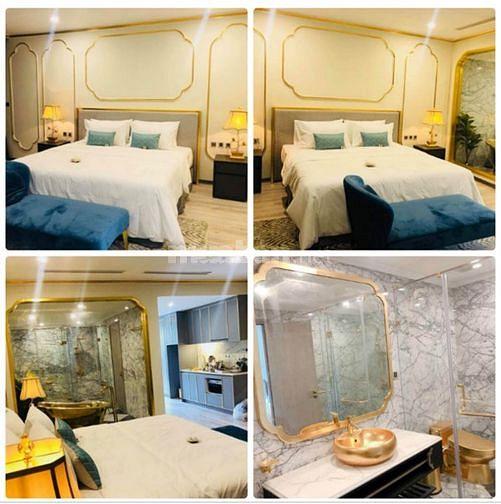 Golden Sea Hội An - Cơ hội sở hữu căn hộ mặt tiền Biển An Bàng