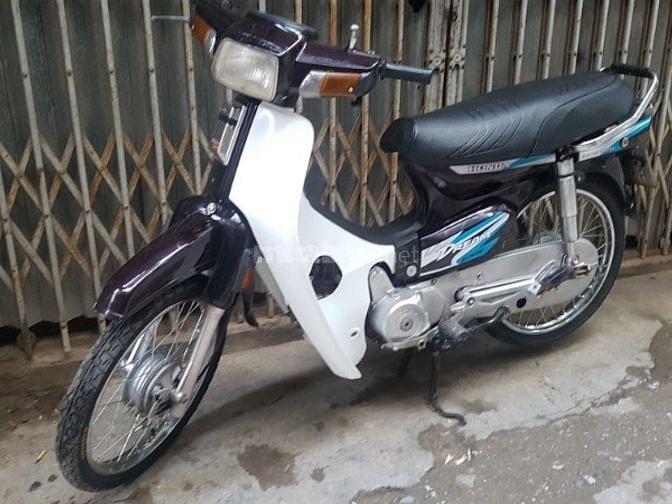 Honda Ld Dream 100cc  màu nâu zin nguyên ban