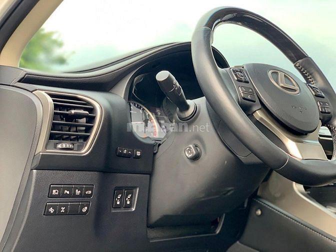 Bán Lexus NX200t Luxury 2014...