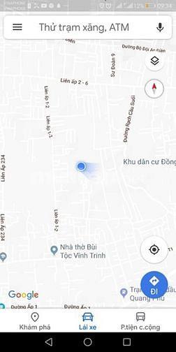 Kẹt tiền trả ngân hàng bán hoặc đổi đất tại ấp 1, Vĩnh Lộc A.
