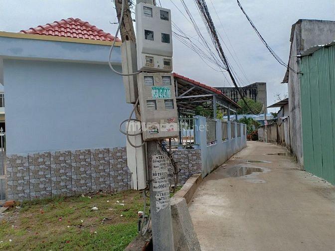 Bán Đất thổ cư Xã Mỹ Lộc, Cần Giuộc , Long An